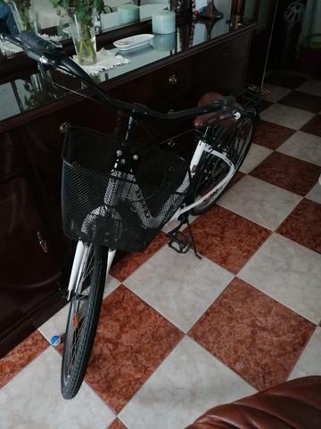 BICICLETA B-PRO - foto 3