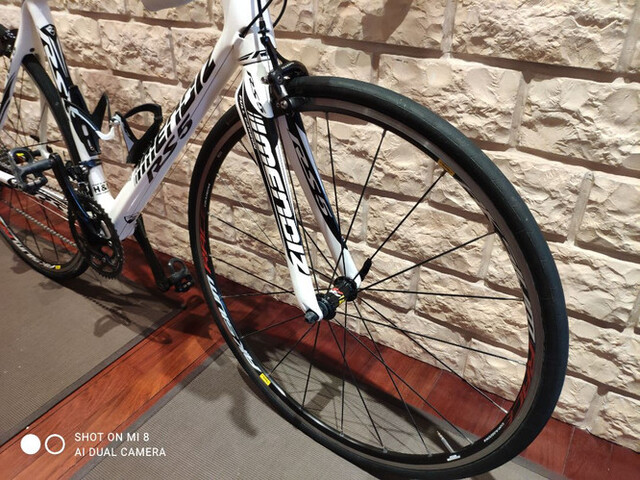 MENDIZ RS-5 FULL CARBON - foto 2