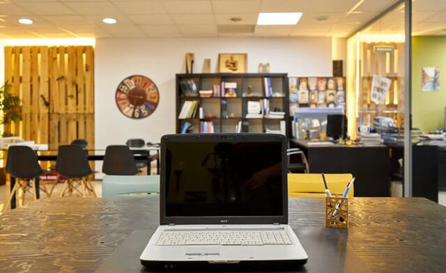 COMPARTE OFICINA DE DISEÑO - foto 6
