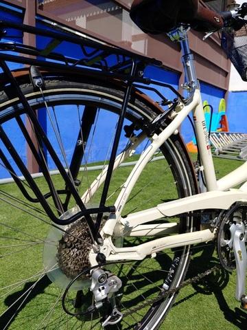 BICICLETA DE PASEO KTM - foto 3