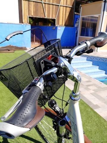 BICICLETA DE PASEO KTM - foto 5