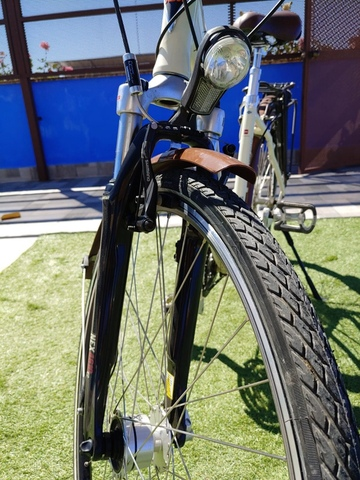 BICICLETA DE PASEO KTM - foto 6