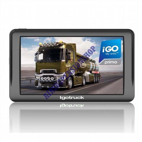 REF_005 NAVEGADOR GPS 7  IGO PRIMO 2020 - foto 2