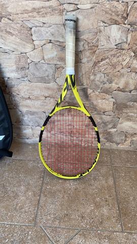 Encordar Raquetas