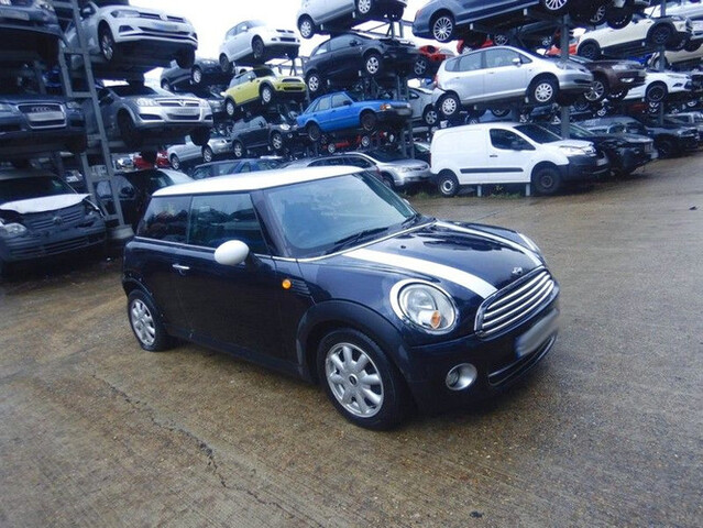 Despiece De Mini Cooper D R56 1. 6Hdi 110