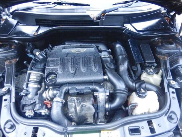 Motor Para Mini Cooper D R56 1. 6Hdi 110C