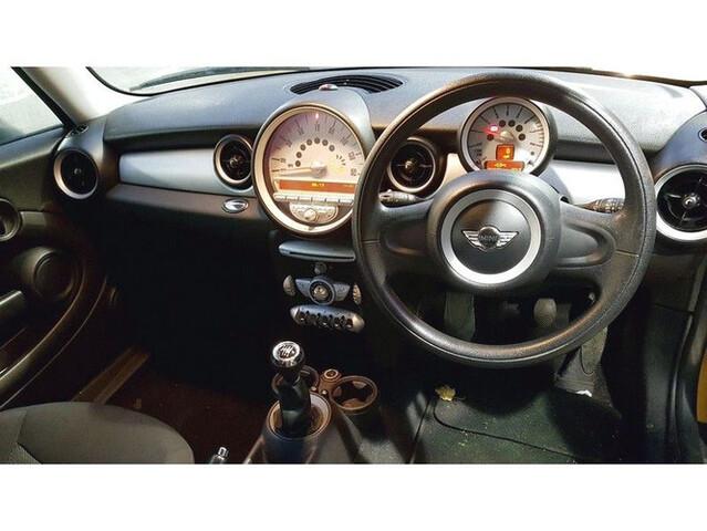 Despiece De Interior Mini One R56 1. 4 75