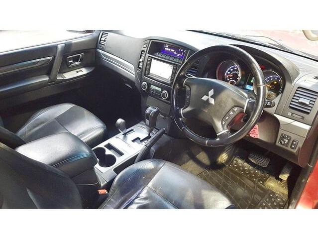 Despiece De Interior Mitsubishi Montero