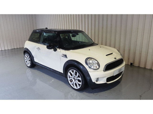 Despiece Completo Mini Cooper S R56 174C