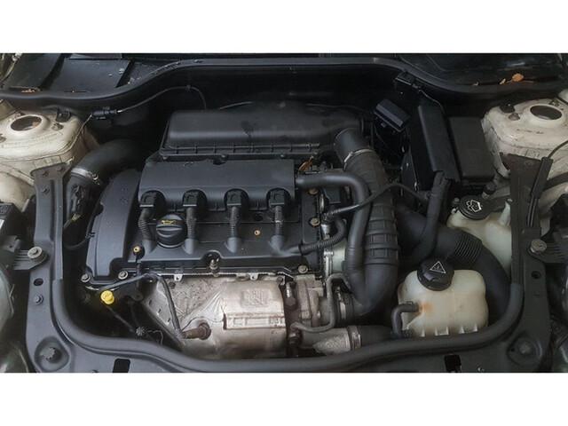 Vendo Motor N14B16A Mini Cooper S R56 17