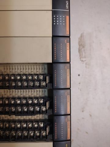 PLC OMRON - foto 3