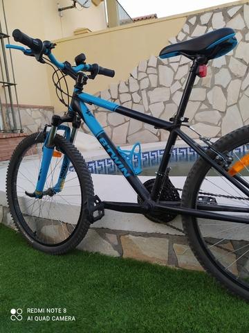 Vendo Bicicletas Junior