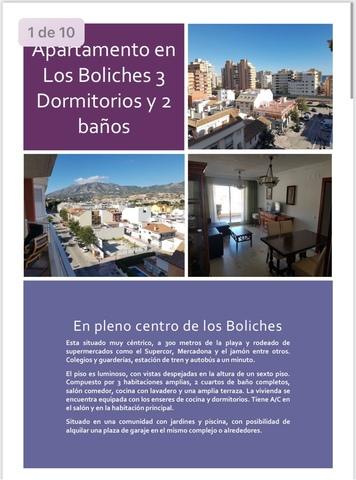 LOS BOLICHES - LOS BOLICHES - foto 8