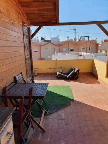 LOS MOLINOS  PARTE ALTA - CANTAREROS - foto 7