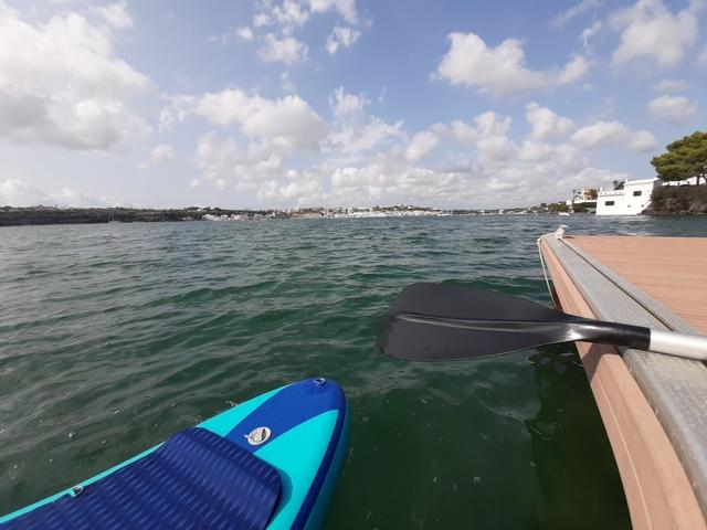 SE ALQUILA TABLA PADDLE SURF - foto 1