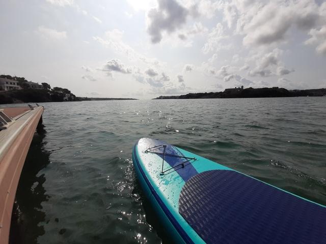 SE ALQUILA TABLA PADDLE SURF - foto 2