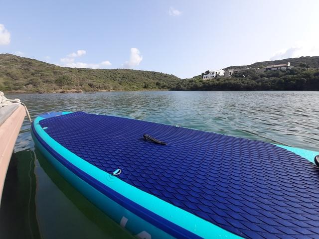 SE ALQUILA TABLA PADDLE SURF - foto 4