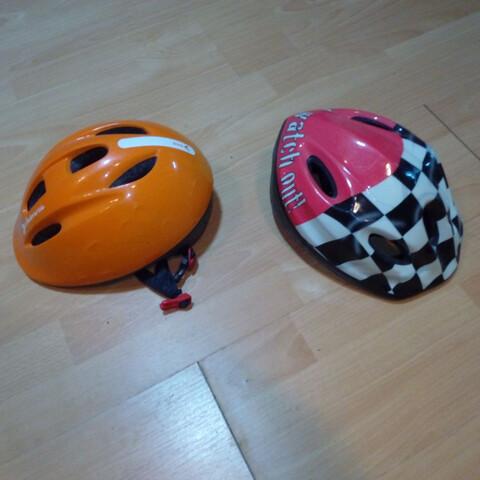 Casco Bicicletas Niños