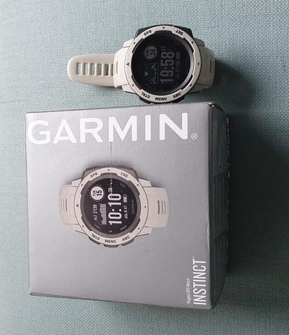 Reloj Garmin Instinct