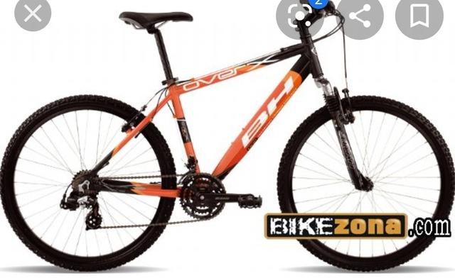 Bici Rueda 26 Talla S
