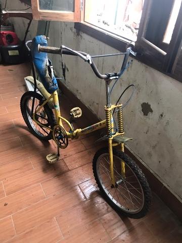 Se Vende Bicicleta Motoretta 3