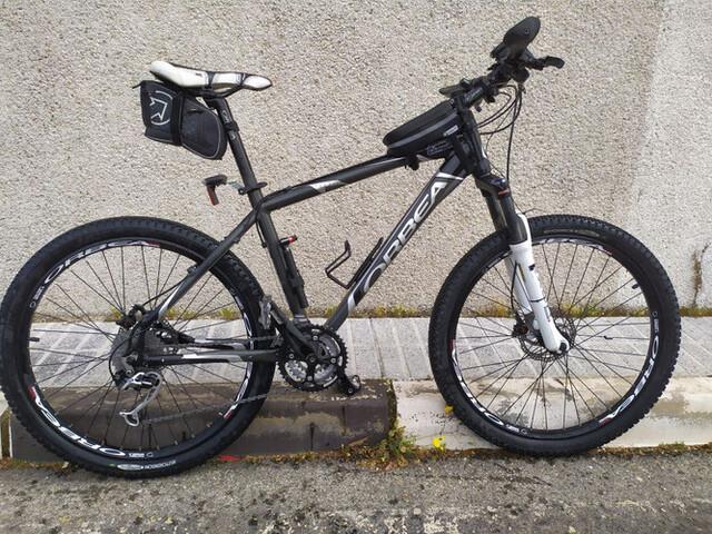 """Bici Mtb Orbea Hydro 26\"""""""
