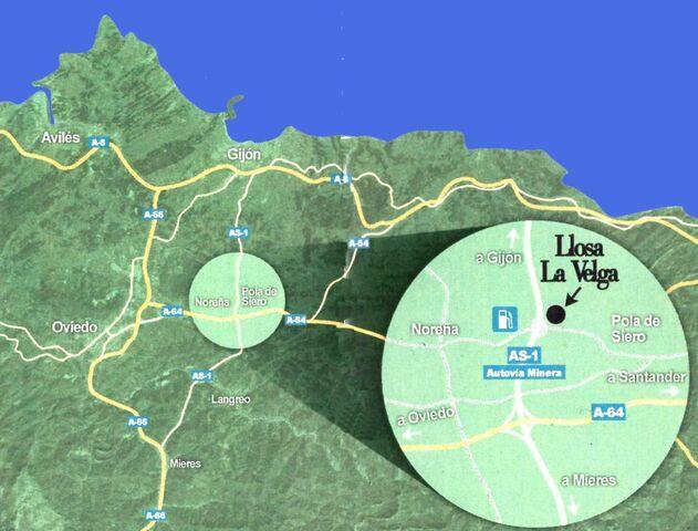 FINCA LA LLOSA 2 - foto 2