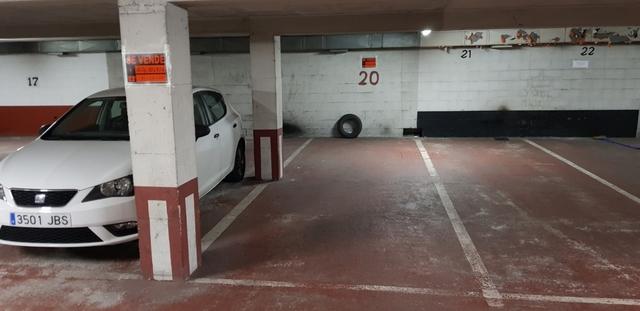 SE VENDE PLAZA DE GARAJE DOBLE - foto 4