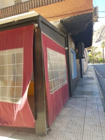 CUESTA EL CARACOL - BAJADA DEL PUERTO - foto 2