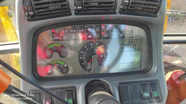 DEUTZ FARH - AGROTRON 130 - foto 1