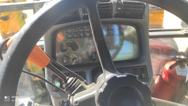 DEUTZ FARH - AGROTRON 130 - foto 6