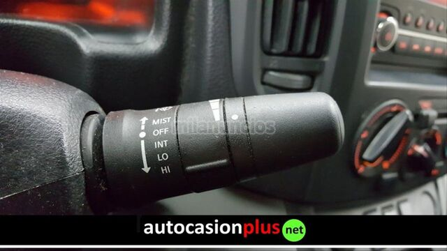 NISSAN - NV200 1. 5DCI 66KW 90CV BASIC - foto 11