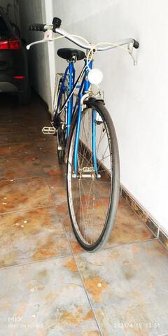 Bici Orbea Vintage