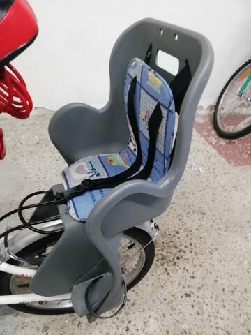 Silla Bicicleta