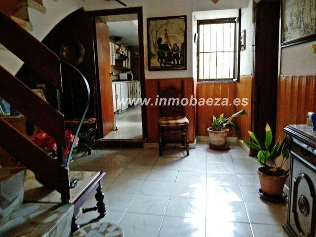VENTA DE CASA EN BAEZA - foto 1