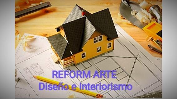 REFORM ARTE DISEÑO E INTERIORISMO - foto 1