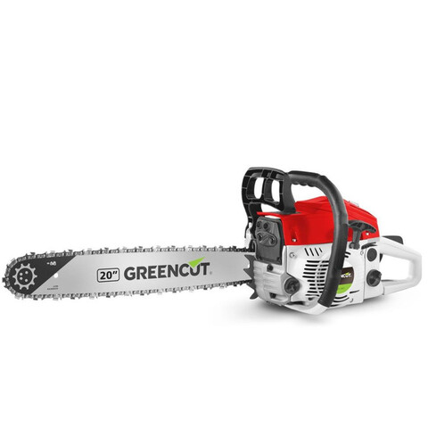 Greencut Gs6200 20 - Motosierra De Gasol