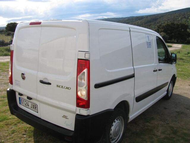 FIAT - SCUDO 1. 6MJT 90CV ISOTERMO - foto 3