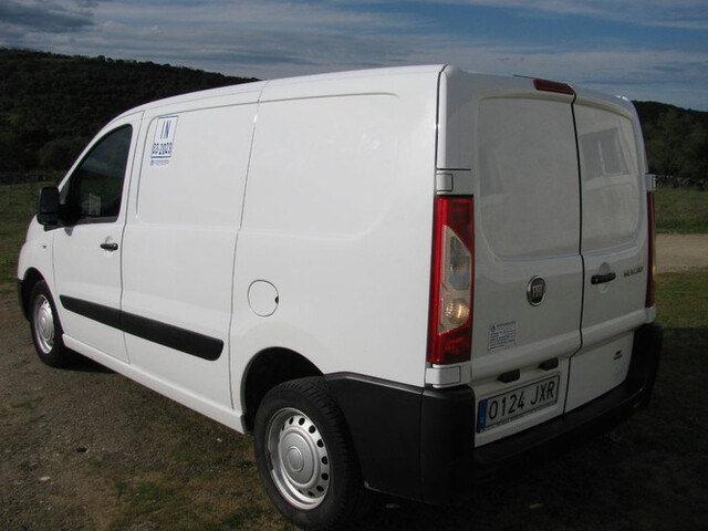 FIAT - SCUDO 1. 6MJT 90CV ISOTERMO - foto 4