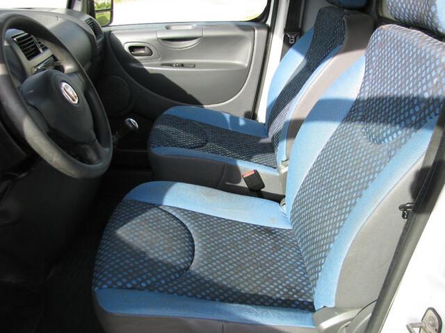FIAT - SCUDO 1. 6MJT 90CV ISOTERMO - foto 5