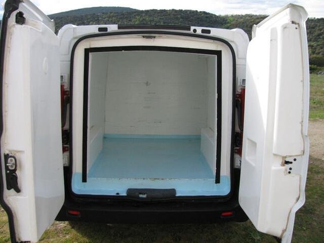 FIAT - SCUDO 1. 6MJT 90CV ISOTERMO - foto 9