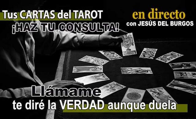 EL TAROT TELEFONICO BARATO - foto 1