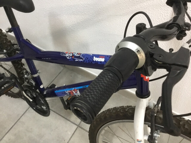 Bicicleta De 24 Pulgadas Y 18 Velocidade