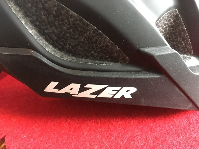 Casco Lazer Mtb