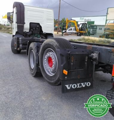 VOLVO FM420 - foto 4