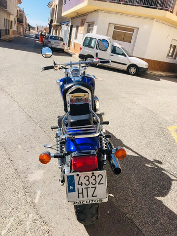 HONDA - VT 750 SHADOW - foto 5