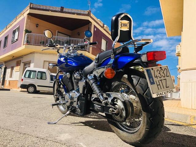 HONDA - VT 750 SHADOW - foto 7