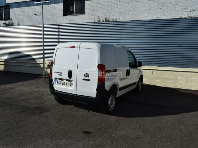 FIAT - FIORINO CARGO BASE 1. 4 NATURAL POWER 51KW 70CV - foto 3