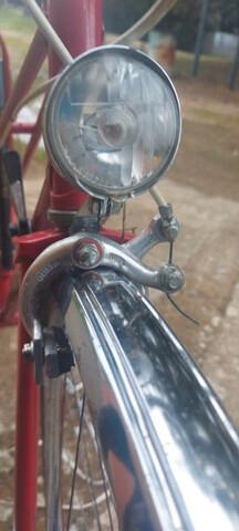 Bici Orbea Olimpic 68