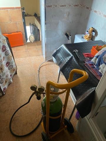 FONTANERO/POCERO/LOCALIZADOR - foto 3